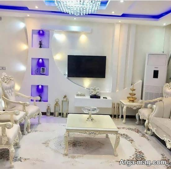 مدل تزیینات قشنگ خانه عروس