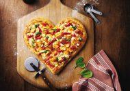 تزیین پیتزا در منزل با روش های خلاقانه