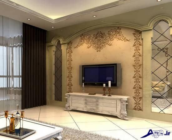 تزیینات جدید دیوارهای منزل