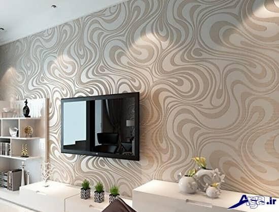 مدل کاغذ دیواری جدید