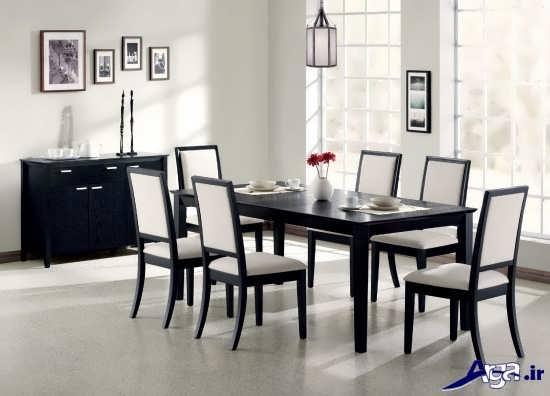 میز و صندلی غذا خوری