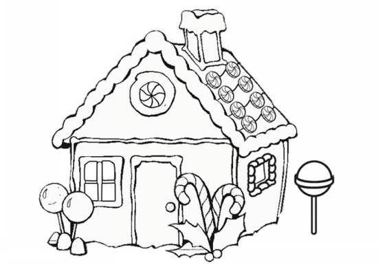 نقاشی های خانه برای کودکان در مکان های مختلف