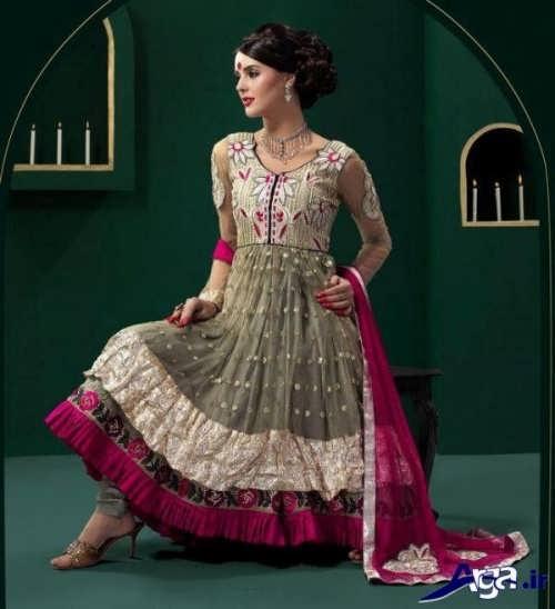 مدل های لباس هندی
