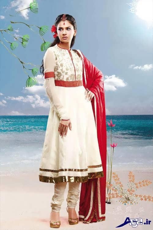 لباس هندی زنانه