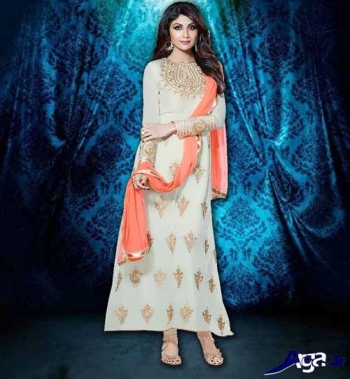 مدل های لباس هندی زنانه