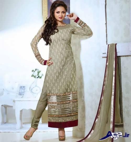 لباس هندی شیک