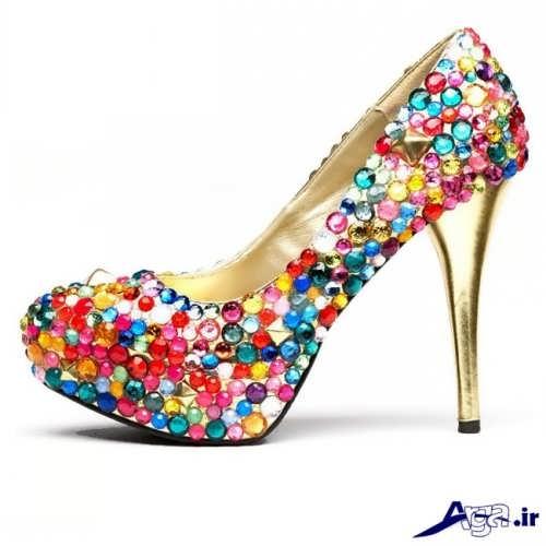 مدل های کفش مجلسی