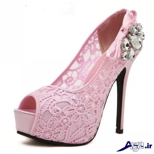 کفش مجلسی دخترانه و زنانه