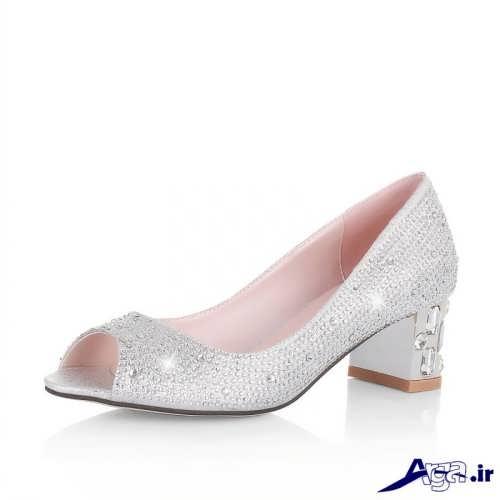 کفش ساده مجلسی