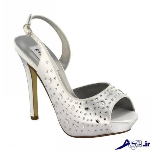 کفش های زیبا مجلسی