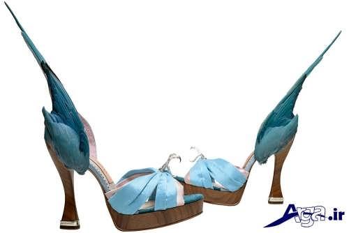 کفش شیک و جدید مجلسی