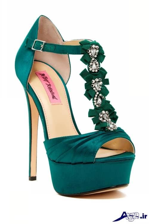 مدل های کفش متفاوت مجلسی زنانه و دخترانه