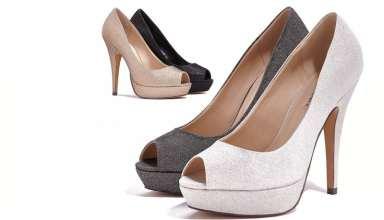 کفش مجلسی زنانه و دخترانه