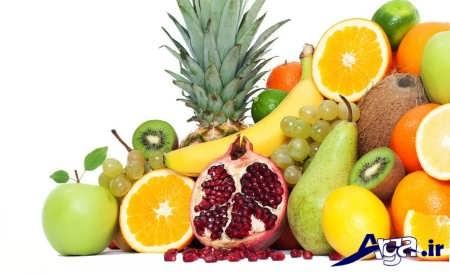میوه های موثر چربی سوز
