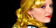 فرمول های ترکیبی رنگ موی طلایی