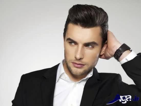 مدل های موی مردانه