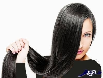 رویش مجدد مو های سر با روش های طبیعی
