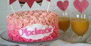 تزیین کیک تولد خانگی با ایده های خلاقانه و جالب