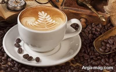 طرز تهیه قهوه اسپرسو خانگی