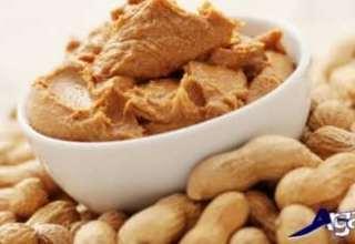 کره بادام زمینی با بهترین روش طرز تهیه