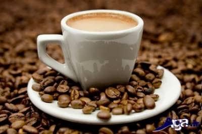 قهوه اسپرسو با طعمی بی نظیر