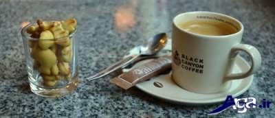 طرز تهیه قهوه اسپرسو با بهترین روش