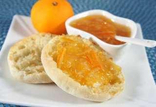 طرز تهیه مربای بهار نارنج با بهترین روش
