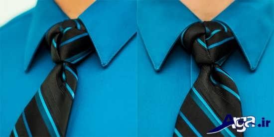 روش بستن کراوات با گره های مختلف