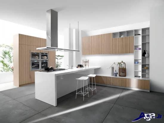 طراحی دکوراسیون منزل جدید
