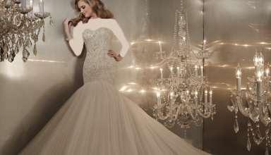 مدل لباس عروس ایرانی با طرح های شیک