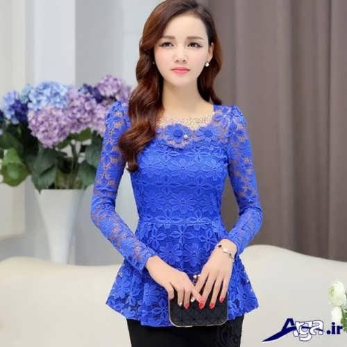 مدل لباس گیپور کره ای