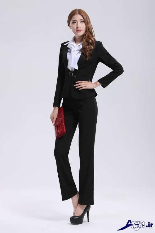 مدل کت و شلوار کره ای