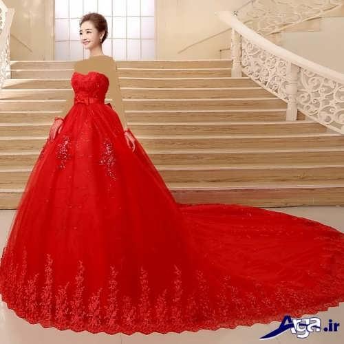 مدل لباس نامزدی کره ای
