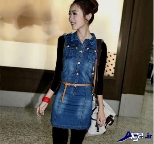 مدل لباس کره ای اسپرت
