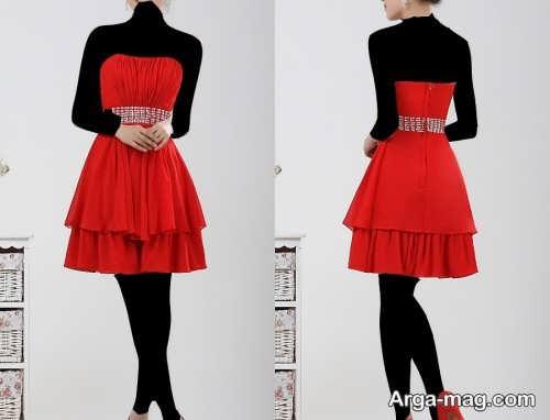 مدل جدید پیراهن کره ای