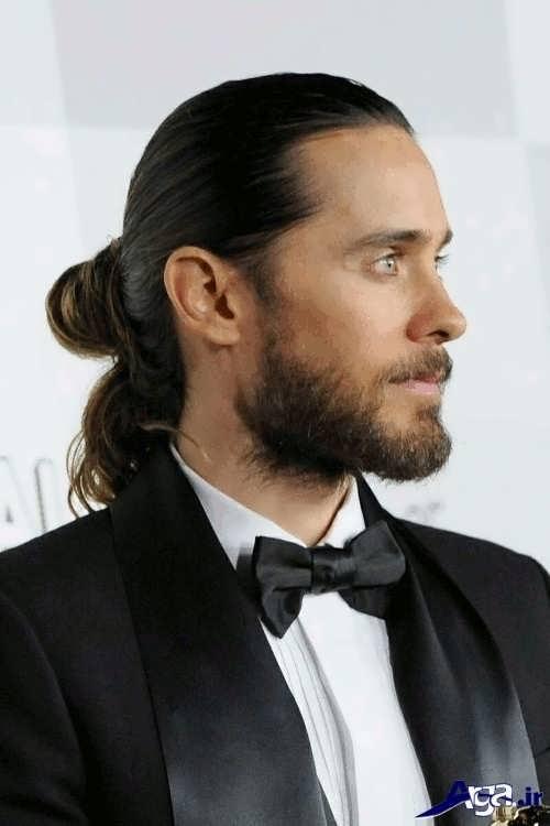 مدل مو بلند مردانه متفاوت و جذاب