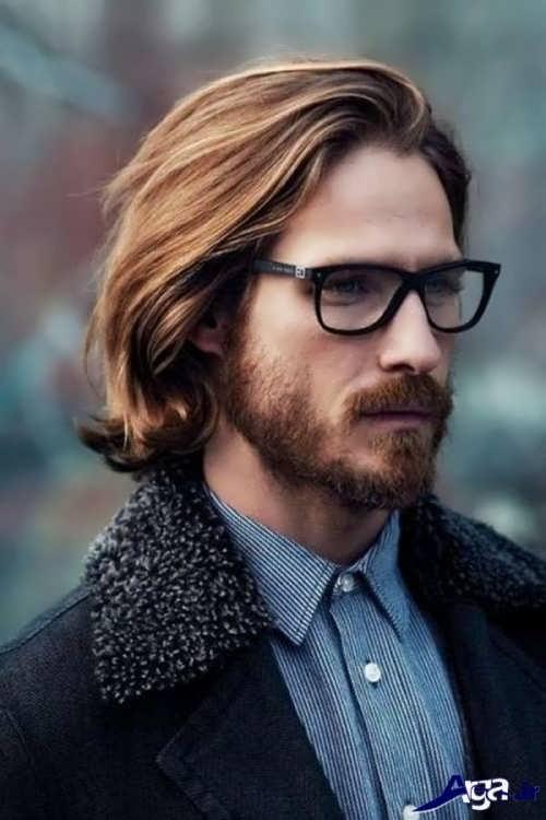 جدیدترین مدل های موی بلند مردانه