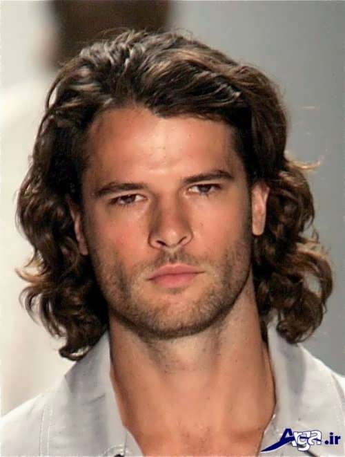 انواع مدل های موی مردانه