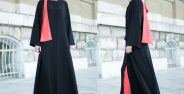 مدل مانتو کرپ زنانه با طرح های مختلف
