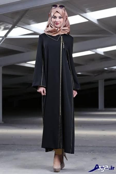 مدل دامن بلند مجلسی کرپ مدل مانتو کرپ زنانه با طرح های مجلسی, اداری و ساده