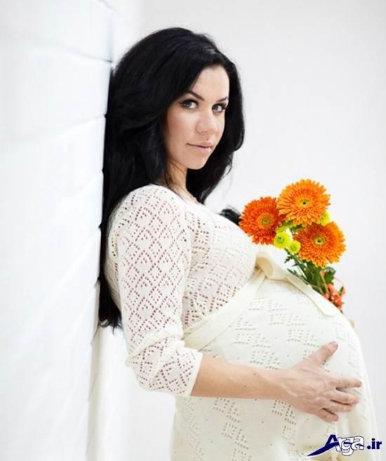مدل عکس حاملگی جدید