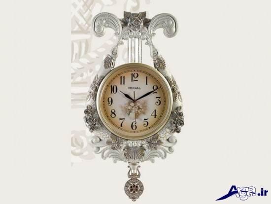 مدل ساعت جدید