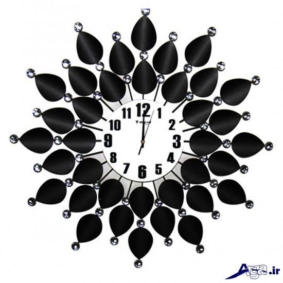 ساعت دیواری جدید و زیبا