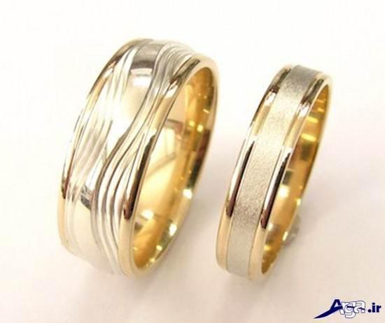 ست حلقه ازدواج