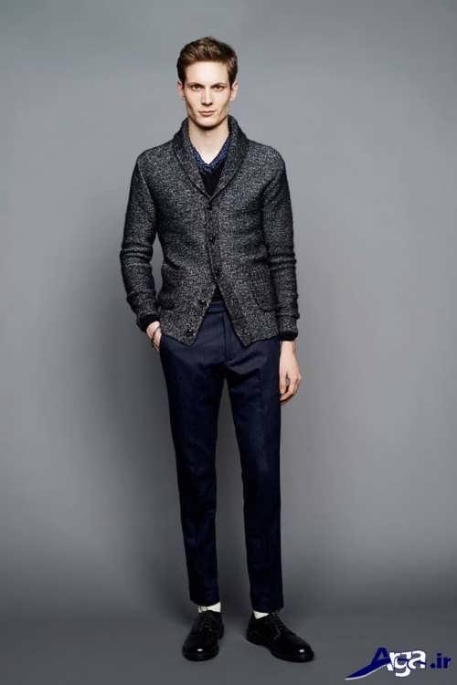 کت های تک مردانه با طراحی بی نظیر