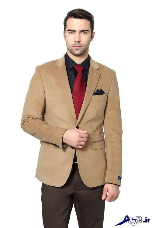 مدل کت تک رسمی مردانه
