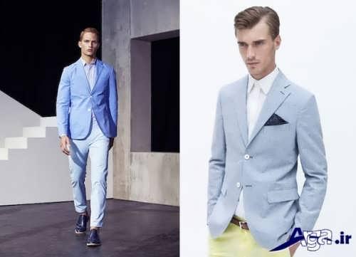 مدل کت تک مردانه جدید