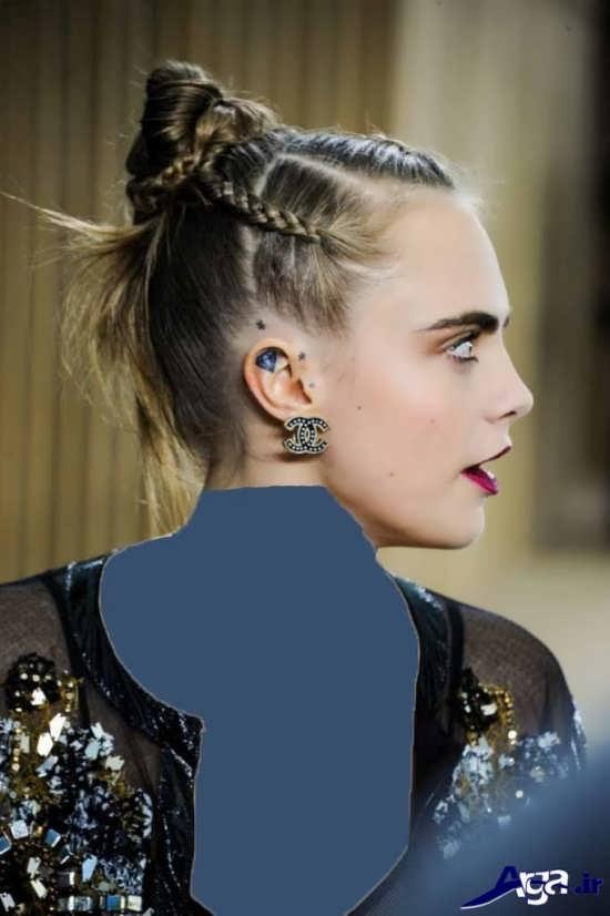 مدل های زیبا بافت مو