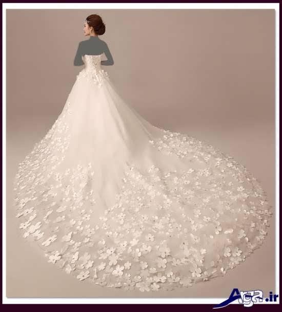 بهترین و جدیدترین لباس عروس