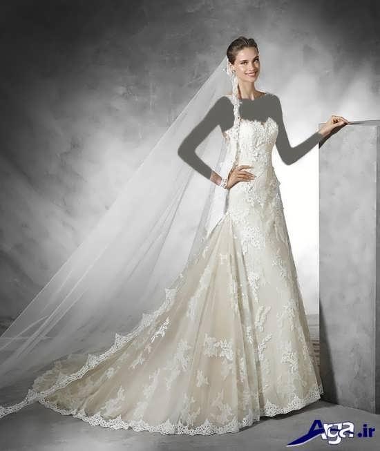 جدیدترین لباس عروس های مد سال